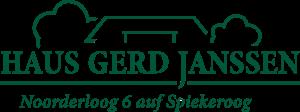 Haus Gerd Janssen